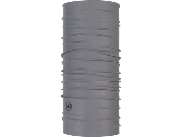 Buff Coolnet UV+ Neckwarmer solid grey sedona